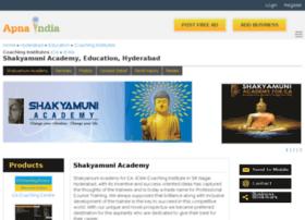 shakyamunica-hyderabad.apnaindia.com