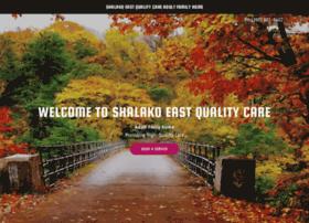 shalakoeastqualitycareafh.com