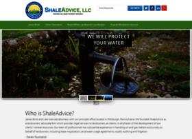 shaleadvice.com