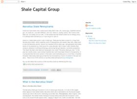 shalecapitalgroup.blogspot.com