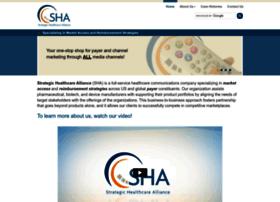 shalliance.com