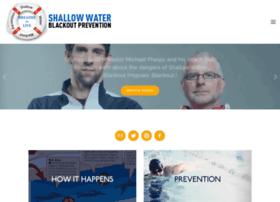 shallowwaterblackoutprevention.org