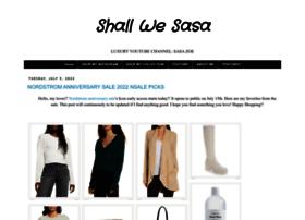 shallwesasa.com