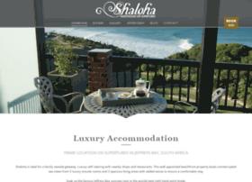 shalohaguesthouse.com