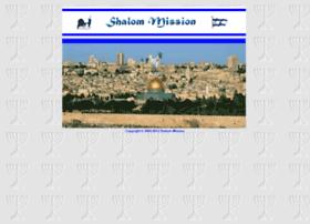 shalom-mission.com.ar