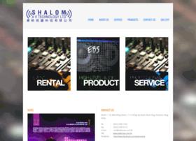 shalomav.com.hk