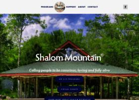 shalommountain.com