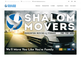 shalommovers.ca