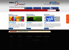 shalomwebdesigning.com