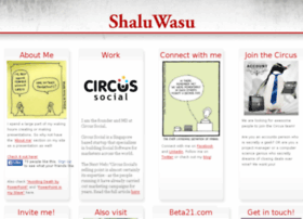 shaluwasu.com