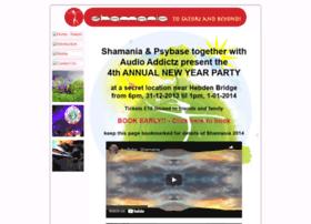 shamania.com