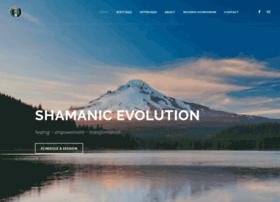 shamanicevolution.org