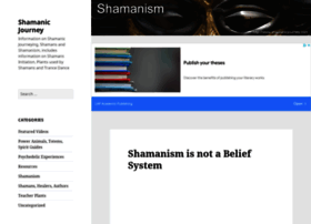 shamanicjourney.com