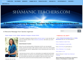 shamanicteachers.com