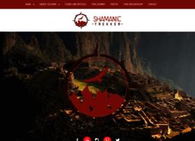 shamanictrekker.com