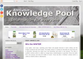 shamanism.knowledge-pool.com