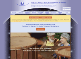 shamanism.org