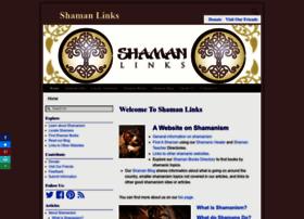 shamanlinks.net