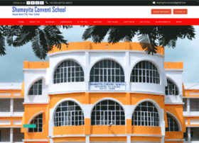 shamayitaschool.in