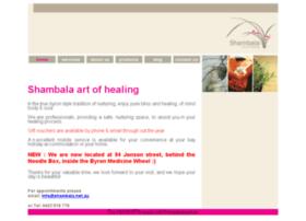 shambala.net.au