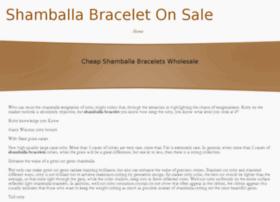 shamballabraceletonsale.webs.com