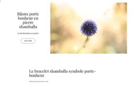 shamballas.fr