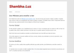 shambhalaluz.com