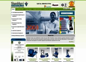 shambhaviimpex.com