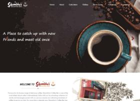 shambhuscoffeebar.com