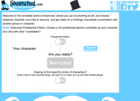 shamchat.com