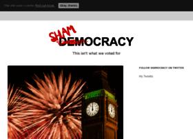 shamocracy.org