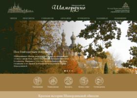 shamordino-m.ru