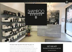 shampooavenueb.com