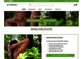 shampoofromnature.com