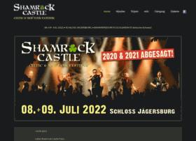 shamrock-castle.de