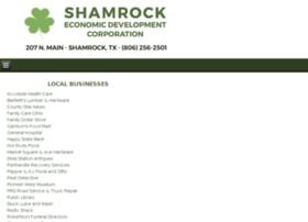 shamrockedc.org