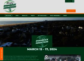shamrockmarathon.com