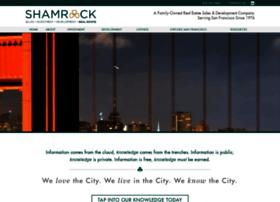 shamrocksf.com