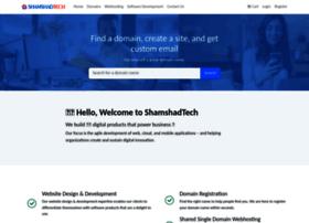 shamshadtech.com