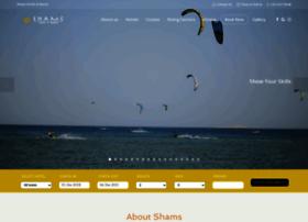 shamshotels.com