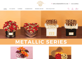 shamunsflowers.com