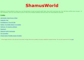 shamusworld.gotdns.org
