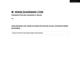 shamwari.com