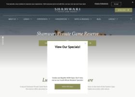 shamwarigroup.com