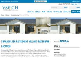 shanagoldenvillage.com.au