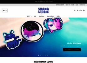 shanalogic.com