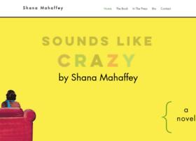 shanamahaffey.com