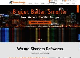 shanatosoftwares.com