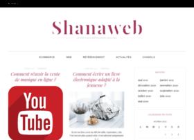 shanaweb.net