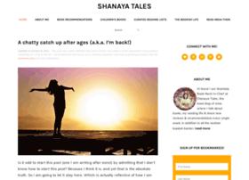 shanayatales.com